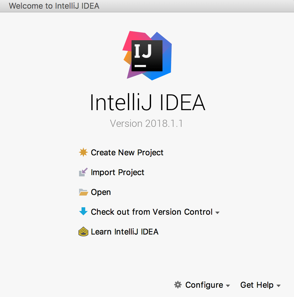 Build a Spring Boot application using IntelliJ IDEA