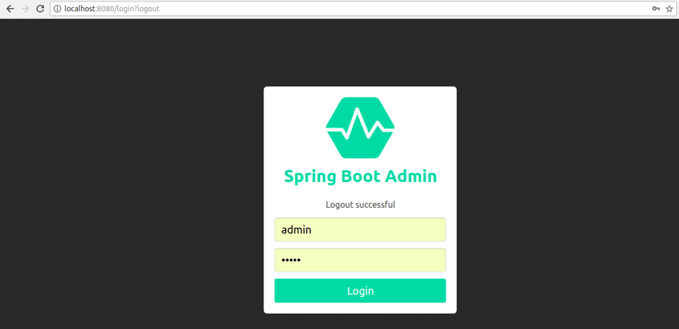 Introduction to Spring Boot Admin | Java Development Journal